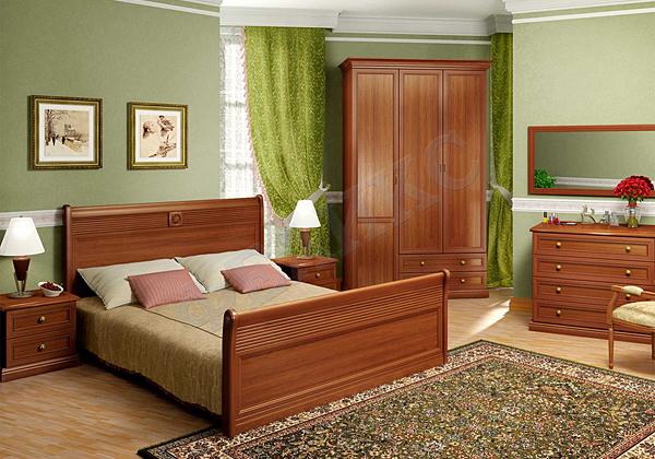 Мебель для гостиниц версаль