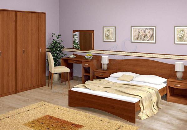 Мебель для гостиниц виктория